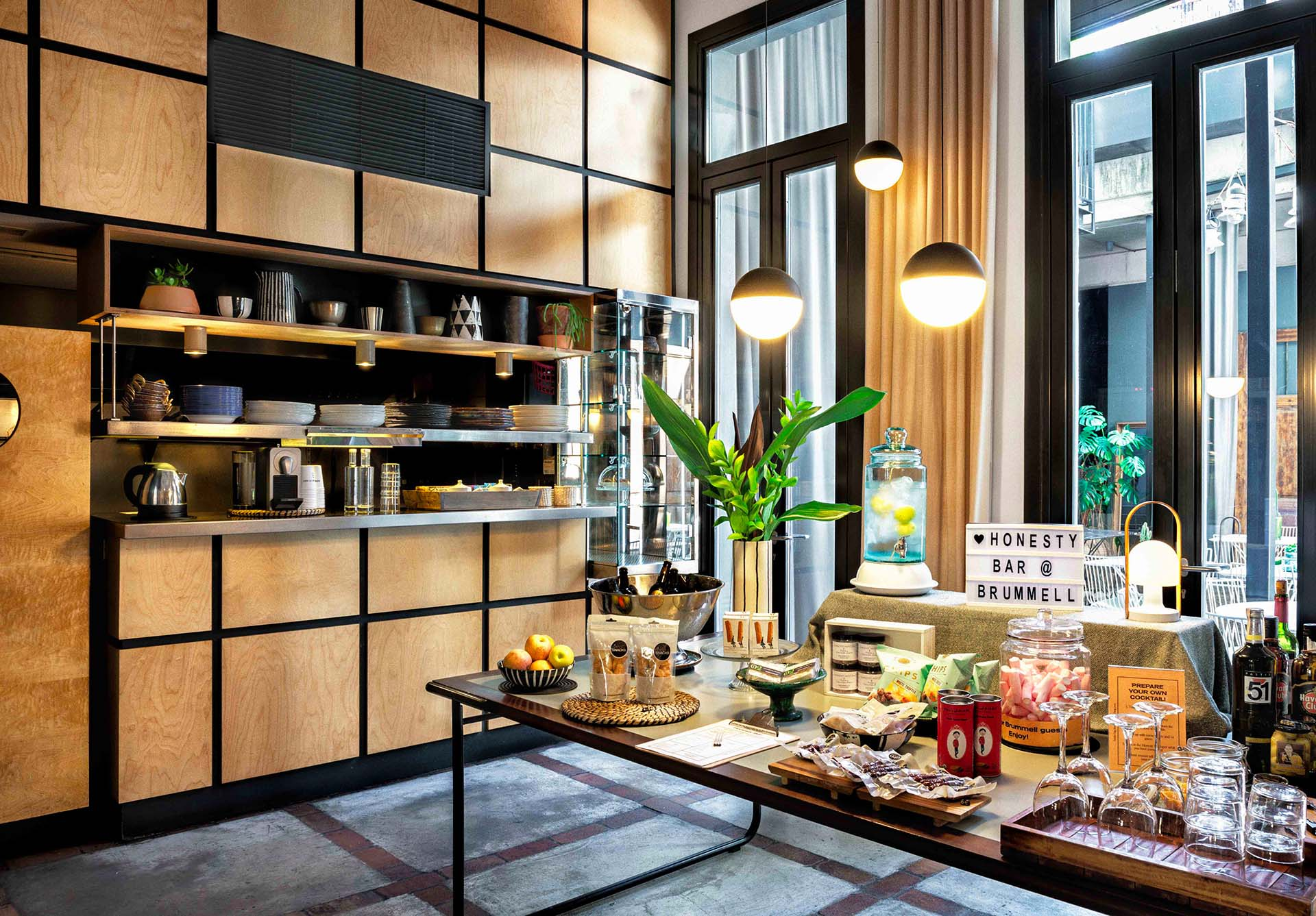 Hotel Mit Charme In Barcelona Hotel Brummell