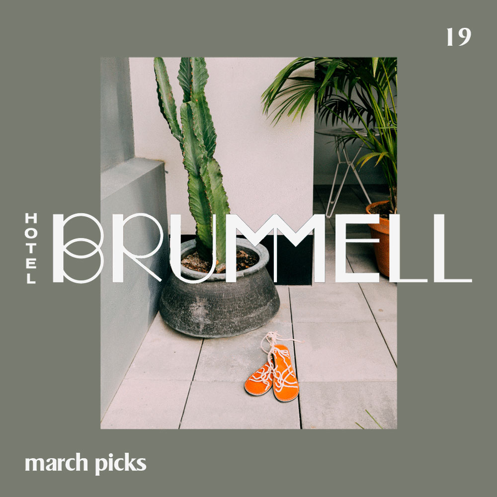 Brummell_March